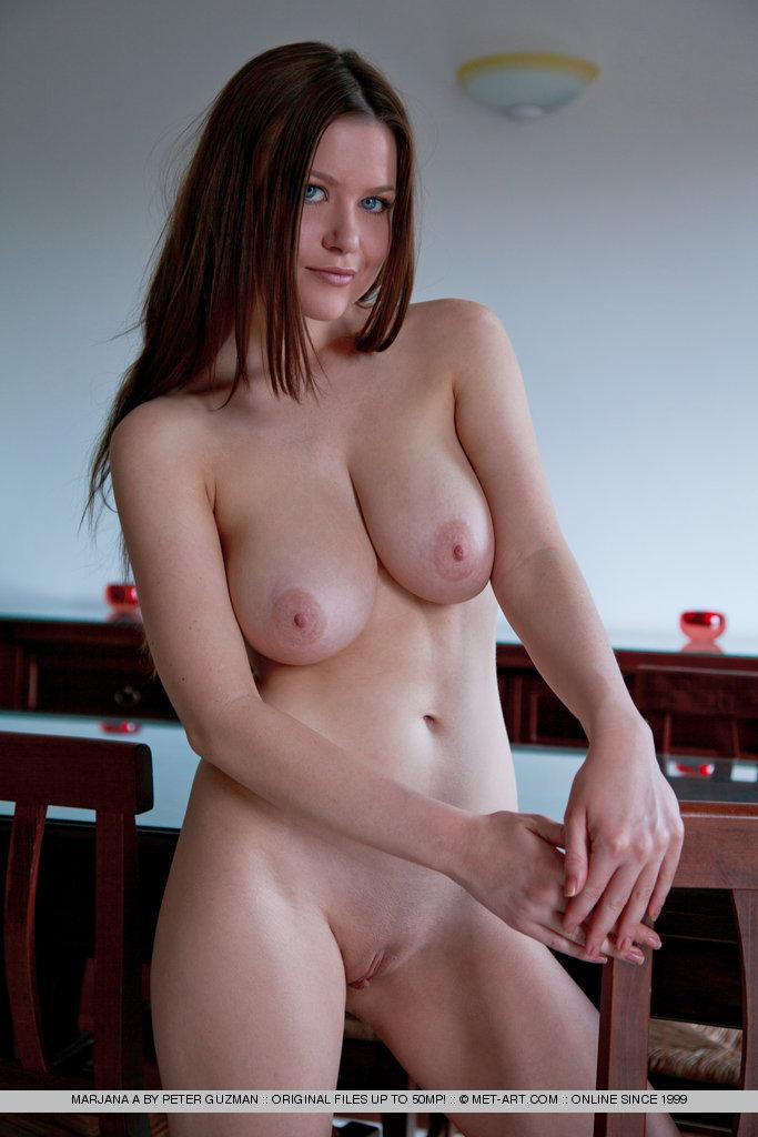 marjana a nude in erotic piena gallery - metart