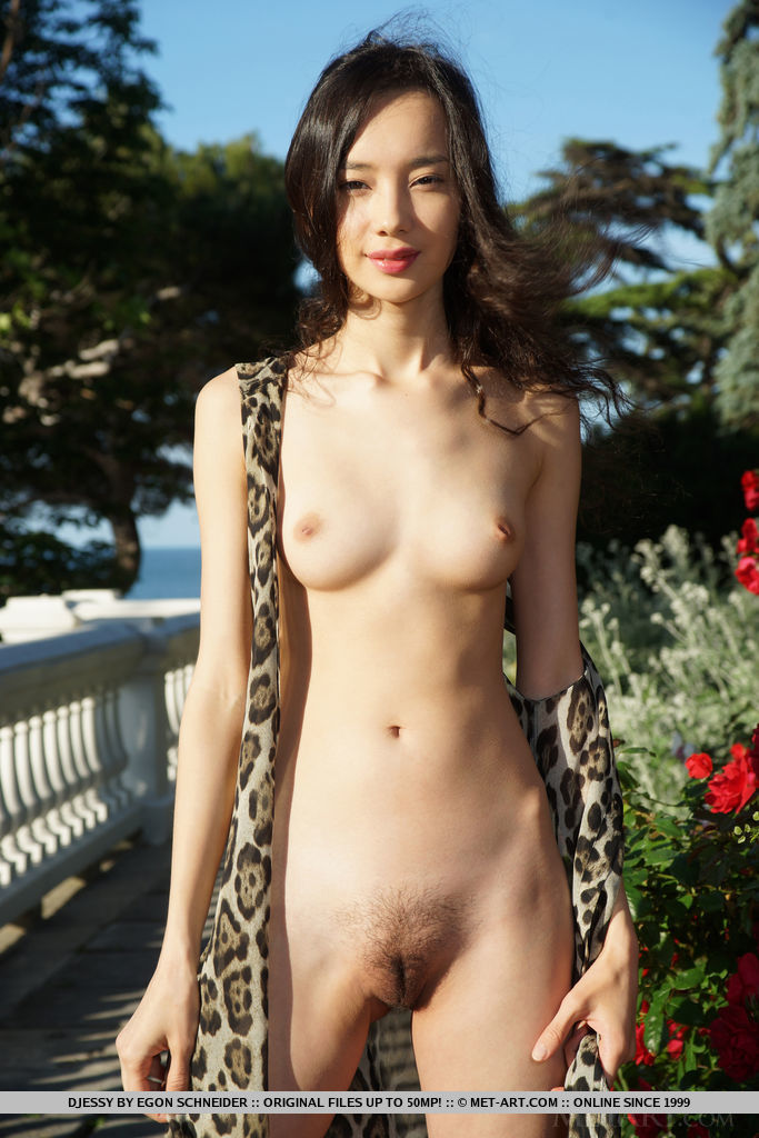 djessy nude