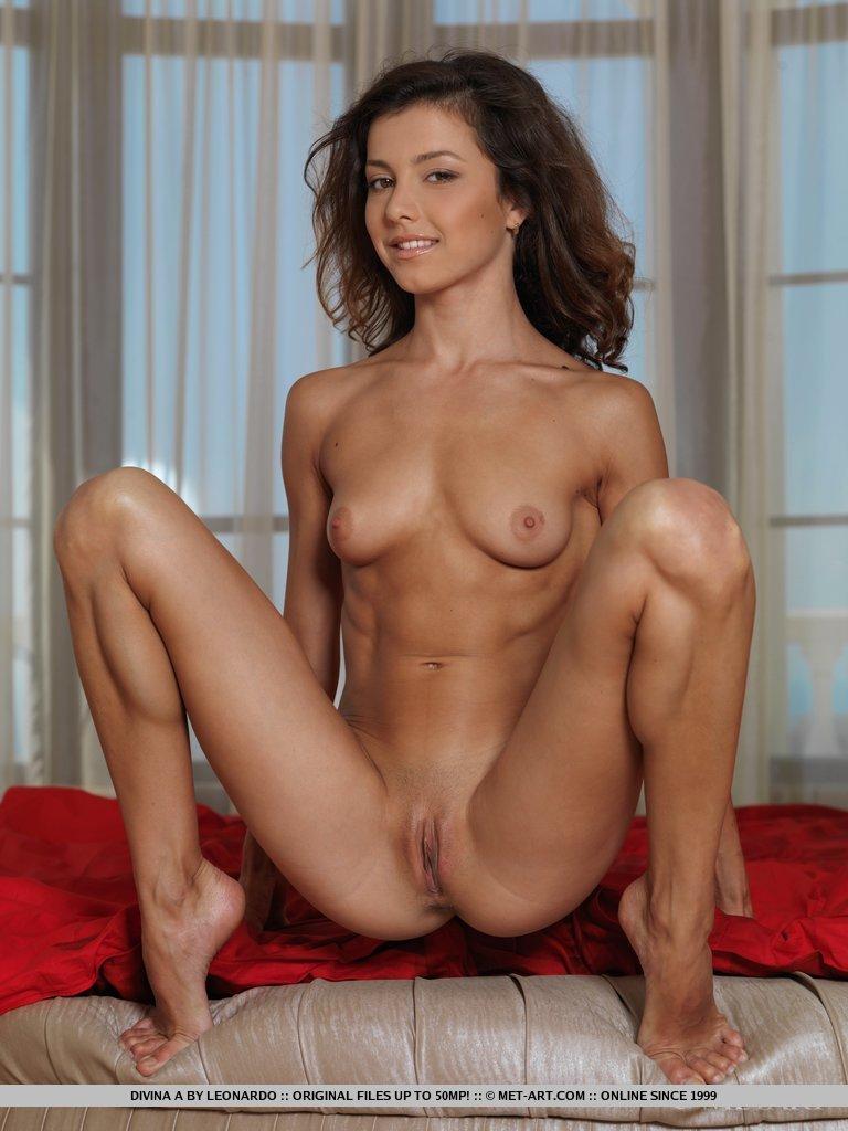 met-art.com nude