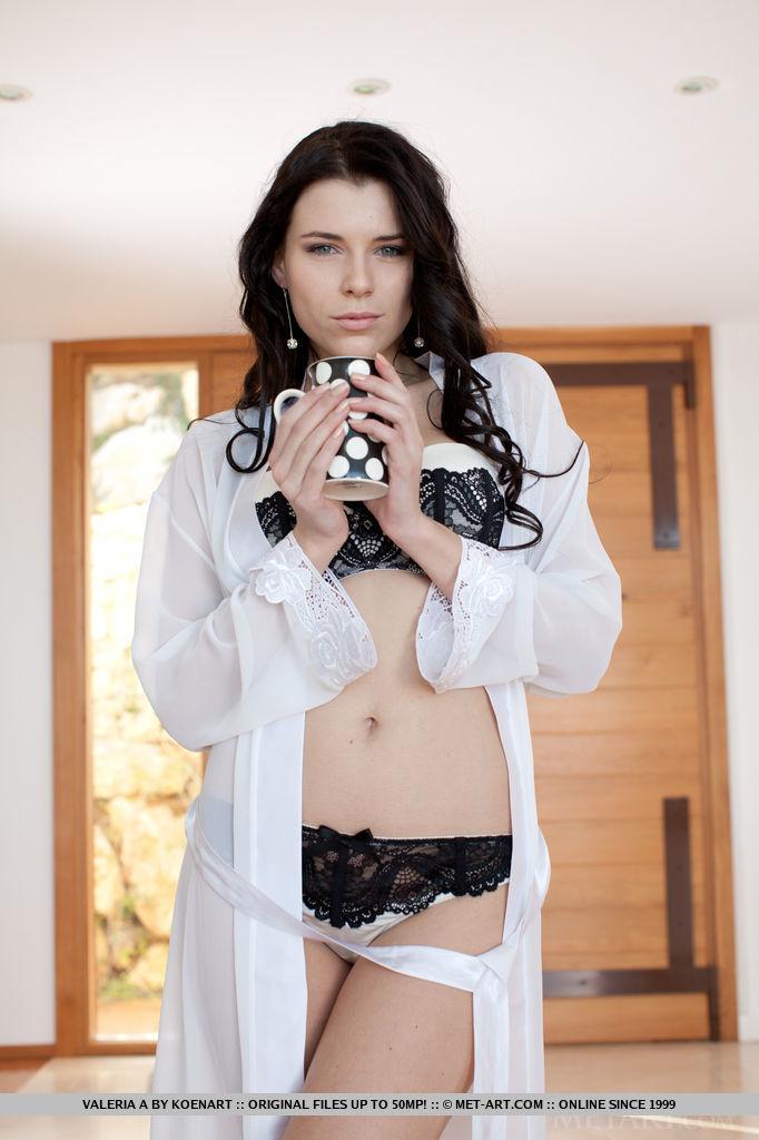 Valeria Metart