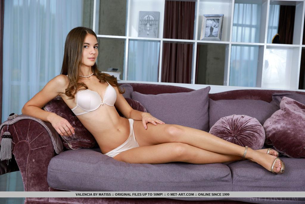 Valensya model nude XXGasm