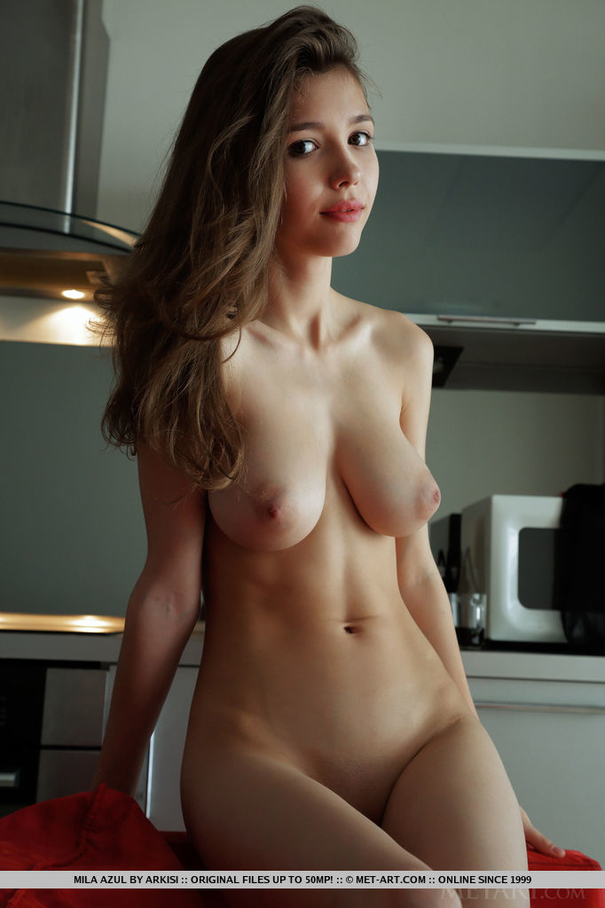 Mila Azul: Coffee Boost