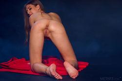 Preview Met Art - Sexy Striptease